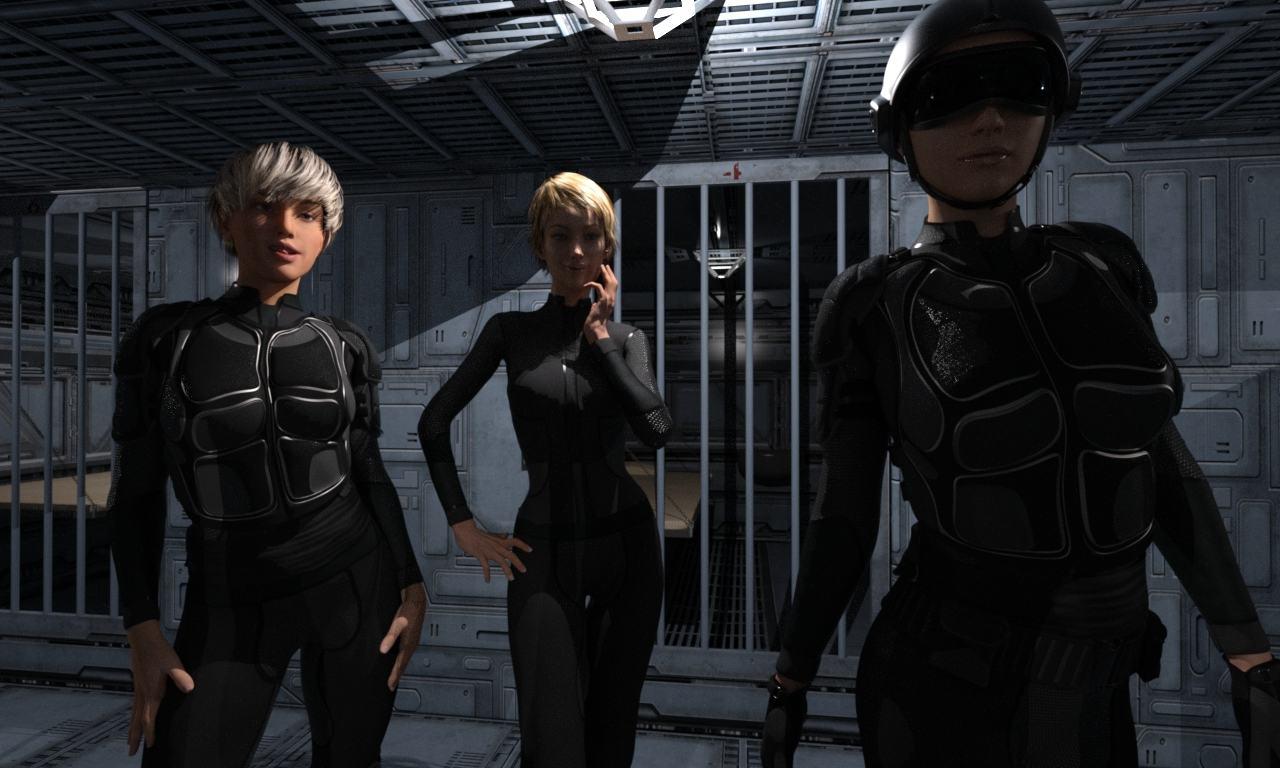 Cyberpunk 2069